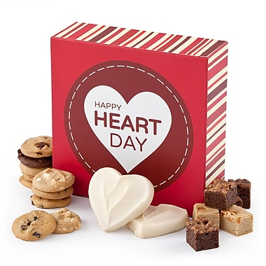MRS. FIELDS® COMBO VALENTINE'S BITES BOX