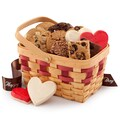 Mrs. Fields® Valentine's Basket