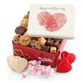 Mrs. Fields® Large Valentine's Combo Tin