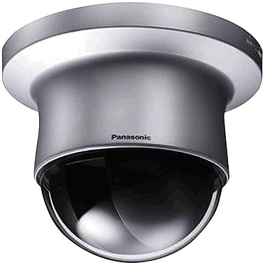 Panasonic WV-Q156S Smoked Indoor Dome Cover For WV-SC385