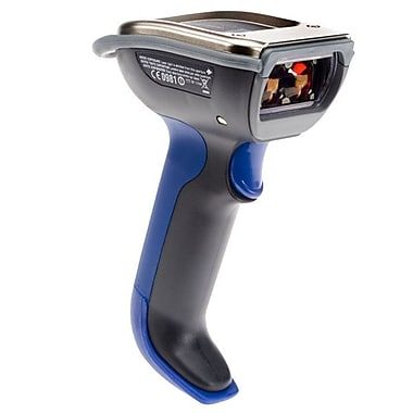 Intermec® SR61 Linear Industrial Handheld Scanner, 5 mil