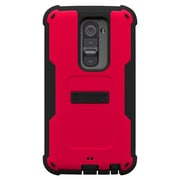 Trident® Cyclops Smartphone Case For LG Optimus G2, Red
