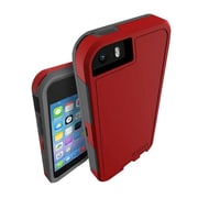 ZAGG® Arsenal Case For iPhone 5S, Red