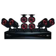Night Owl P-85-8624N 8 Channel Video Security System