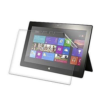 ZAGG® Invisibleshield® High-Definition Screen Protector For Microsoft Surface RT/PRO