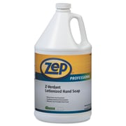 Zep Professional Z-Verdant Lotionized Hand Soap White