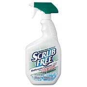 Arm & Hammer Scrub Free Mildew Remover with Bleach 32 Oz