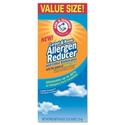 Arm & Hammer Carpet & Room Allergen Reducer & Odor Eliminator Shaker Box