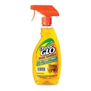 Orange Glo Wood Furniture Polish Spray Bottle