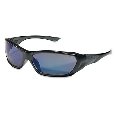 Crews ForceFlex Safety Glasses Safety Glasses Blue Lens