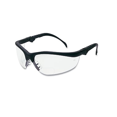 Crews Klondike Magnifier Clearr Lens Glasses 2.0