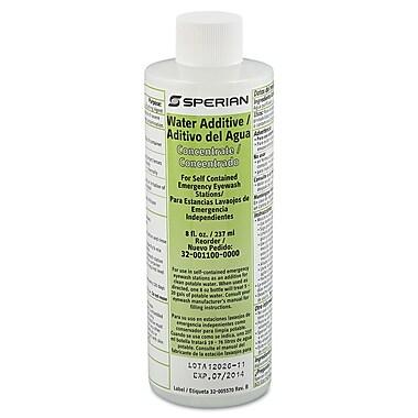 Sperian Emergency Eyewash Fend-All Water Preservative
