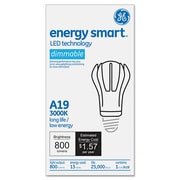 GE 5 x 4.7 LED Bulb Soft White