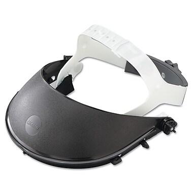 Huntsman® 170SB Ratchet Suspension Headgear, Used With Faceshield