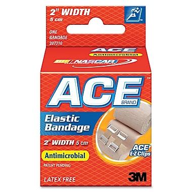 ACE™ Latex Free Reusable Elastic Bandages, Tan