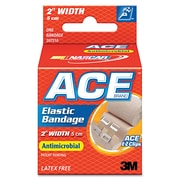 ACE™ Latex Free Reusable Elastic Bandages, Tan