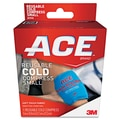 ACE™ Large Reusable Cold Compress, 4 3/4(W) x 10 1/2in.(D)