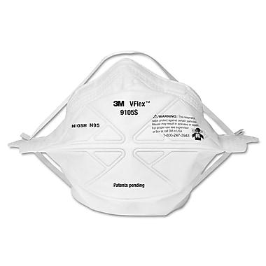 3M VFlex Particulate Respirator Small