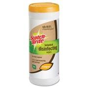 Scotch-Brite Scotch-Brite Botanical Disinfecting Wipes