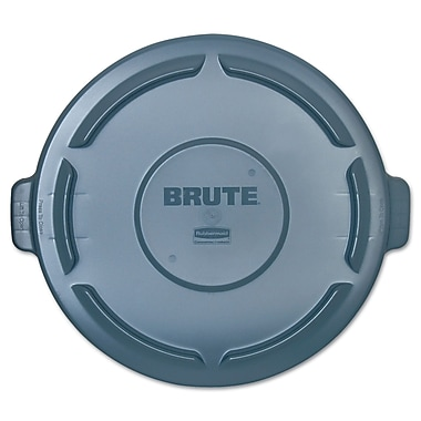 Rubbermaid® Commercial Brute® Lid, Gray