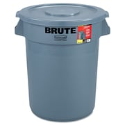 Rubbermaid Commercial Brute Container 32 gal
