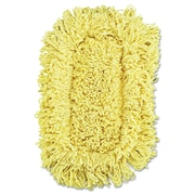 Rubbermaid Commercial Trapper Commercial Dust Mop Yellow