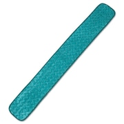 Rubbermaid Commercial Microfiber Dry Hall Pad Green