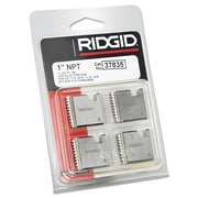 Ridgid® 12-R Alloy Manual Replacement Threading/Pipe Die, 1-11 1/2 NPT