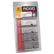 Ridgid® High Speed Steel Universal Power Threading/Pipe Die, 1-11 1/2-2-11 1/2 NPT