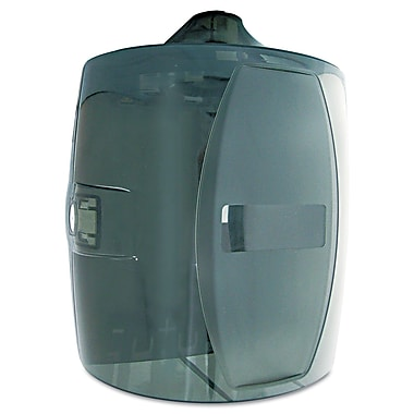 2XL Contemporary Wall Dispenser Gray
