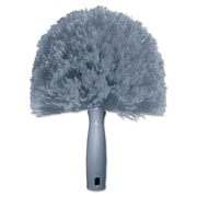 Unger® StarDuster CobWeb Duster Brush With Green Handle, Green