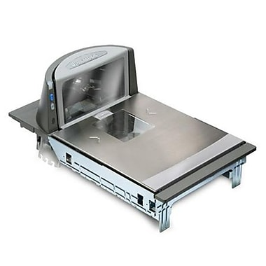 Datalogic™ Magellan® 8300 Scanner with Short Sapphire Horizontal Platter and Interlock