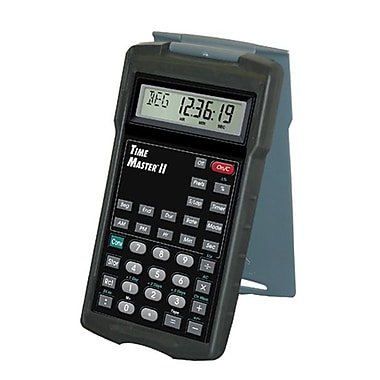 Calculated Industries Time Master™ II 9130 Calculator