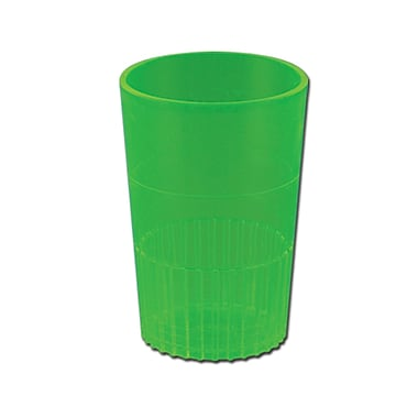 Beistle St Patrick Shot Glasses, 1 5 Ounces, 40/Pack