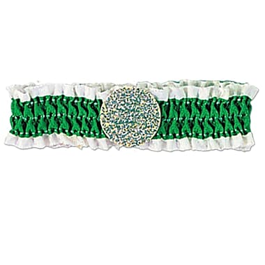 Beistle St Patrick Arm Band, 7/Pack