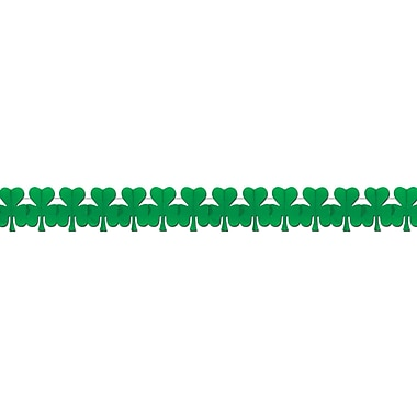 Beistle Irish Garland, 5