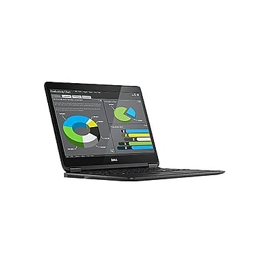 Dell Latitude E7240 - 12.5in. - Core i7 4600U - Windows 7 Pro 64-bit / 8 Pro 64-bit - 8 GB RAM - 256 GB SSD