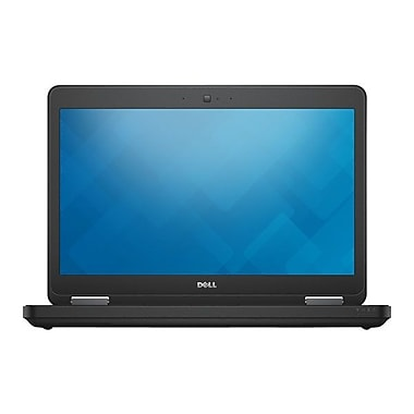 Dell Latitude E5440 - 14in. - Core i5 4300U - Windows 7 Pro 64-bit - 4 GB RAM - 500 GB Hybrid Drive