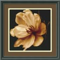 Amanti Art Charles Britt in.Timeless Grace IIIin. Framed Print Art, 15.88in. x 15.88in.