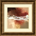 Amanti Art Laurie Maitland in.Copper Melody Iin. Framed Art, 18.12in. x 18.12in.