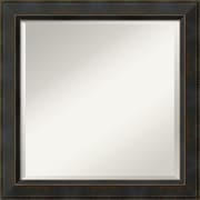 Signore Square Wall Mirror 24 x 24-inch