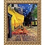 Amanti Art Vincent Van Gogh Cafe Terrace At