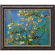 Amanti Art Vincent Van Gogh in.Almond Branches in Bloom, San Remy 1890in. Framed Art, 20in. x 24in.