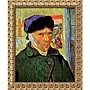 Amanti Art Vincent Van Gogh Self Portrait With