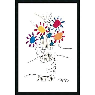 Amanti Art Pablo Picasso