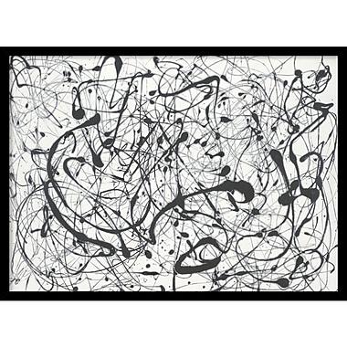 Amanti Art Jackson Pollock
