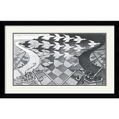 Amanti Art M. C. Escher