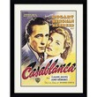"Amanti Art ""Casablanca"" Framed Print Art, 38.62"" x 30.38"""