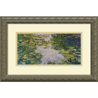 Amanti Art Claude Monet