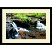 """Amanti Art Andy Magee """"Natural State"""" Framed Print Art, 28.62"""" x 38.62"""""""
